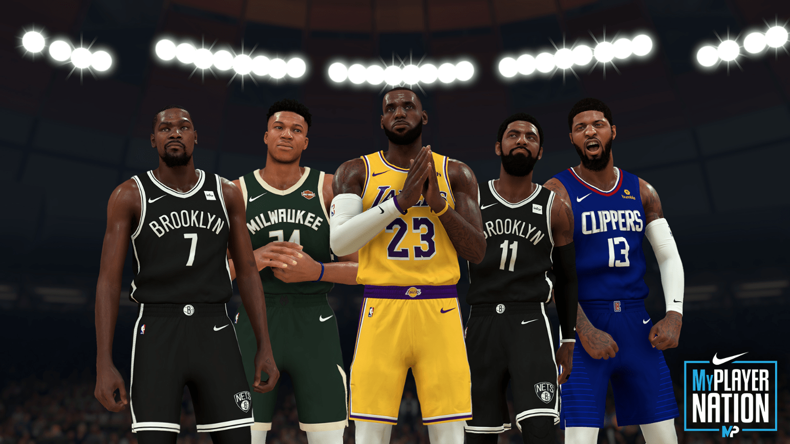 Europa-Finale der NBA 2K20 Global Championship am 25. Januar